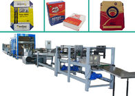 China CE Cement Paper Bag Making Machine Deviation Rectifying System company