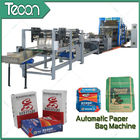 China Cement and Chemical Paper Bag Forming Machine Moisture Protection PP Inliners company