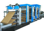 China Large Automatic Paper Bag Making Machine With Blade Straight Cut Or Step Cut Type company