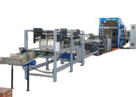 Mutil-Wall Paper Bag Making Machine for Bottom Sealing with Automatic Feeder
